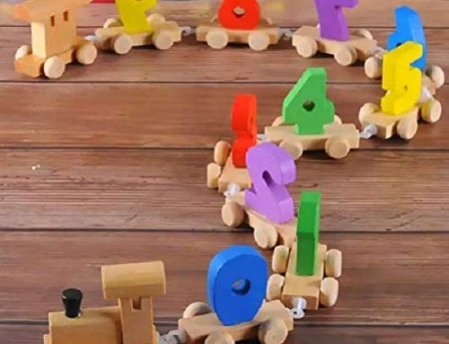 Top 5 Best Train Toys for Kids in India 2020