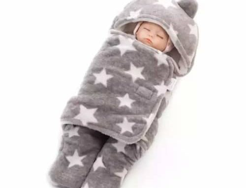 Top 5 Best Newborn Baby Sleeping Bags in India 2020
