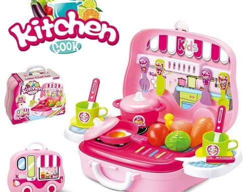 Top 3 Pretend Play Kitchen Set for Kids in India 2020