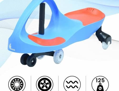 Top 5 Push Ride-On Magic Car for Kids in India 2020